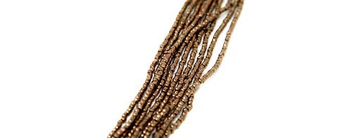Bronze - Size 12 Three-Cut