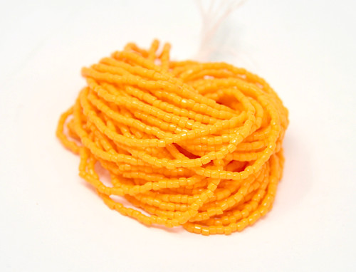 Light Orange - Size 12 Three-Cut