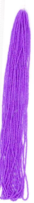 Bright Purple Chalk Dyed