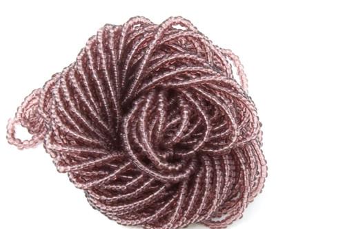 Amethyst - Size 11 Seed Bead