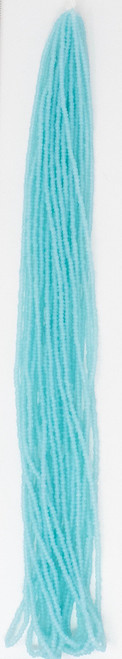 Light Cerulean Opal Tint - Size 11 Seed Bead