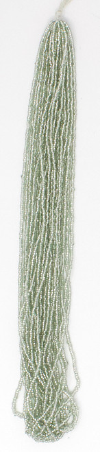 Tourmaline Silver Lined - Size 11 Seed Bead