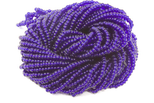 Cobalt - Size 11 Seed Bead