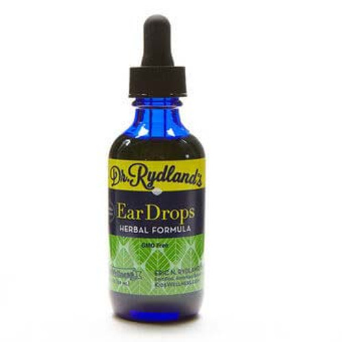 Dr. Rydland's  Adult & Childrens Ear Drops Formula