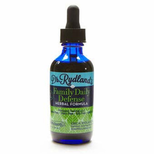 Dr. Rydland's  Adult & Childrens Family Daily Defense