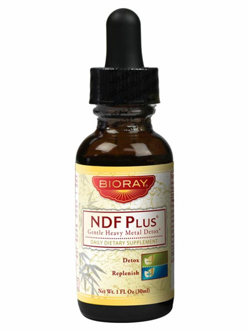 NDF Plus Formula - by BioRay