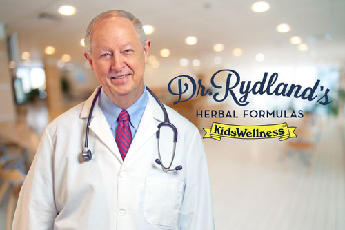 Dr. Rydland's Parent Item