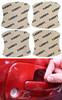 Chevy Blazer (19-  ) Door Handle Cup Paint Protection