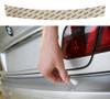 Audi A4 & S4 (09-12) Rear Bumper Guard