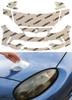 BMW M2 Competition (19-  ) Clear Bra
