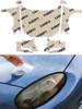 Audi S3/RS 3 (17-20) Full Coverage Clear Bra