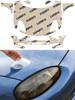 Porsche Macan (19-  ) Full Coverage Clear Bra