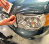 BMW X3 (15-17) Invisible Bug Guard