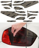 Chevy Blazer (19-  ) Tail Light Covers