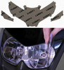BMW R1200RT (14-18) Headlight Covers