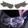 Kawasaki ZX-14R (2012+ ) Headlight Covers