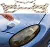 Buick Regal Sportback (18-  ) Front Bumper Paint Protection