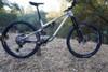 Bike Frame Guard - Matte