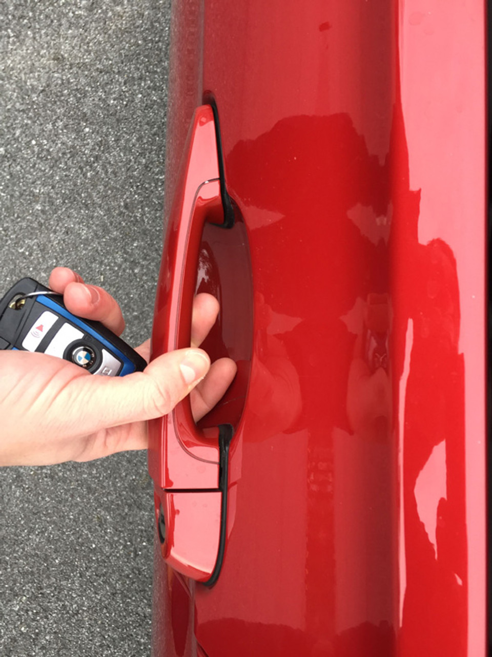 Lamin-x H1564 Door Handle Cup Paint Protection
