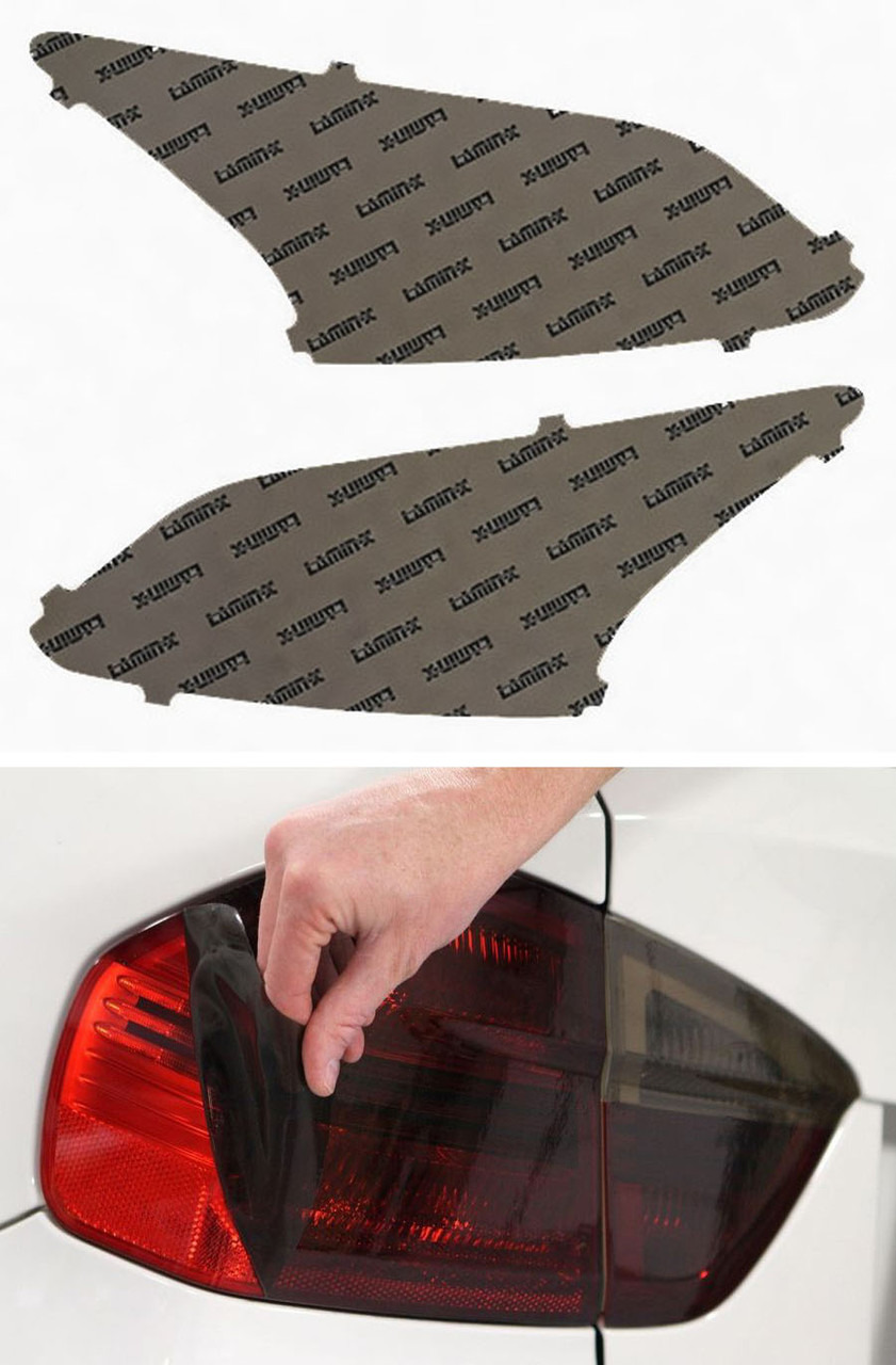 5 COLOURS AVAILABLE MAXIMA TAIL GUARD