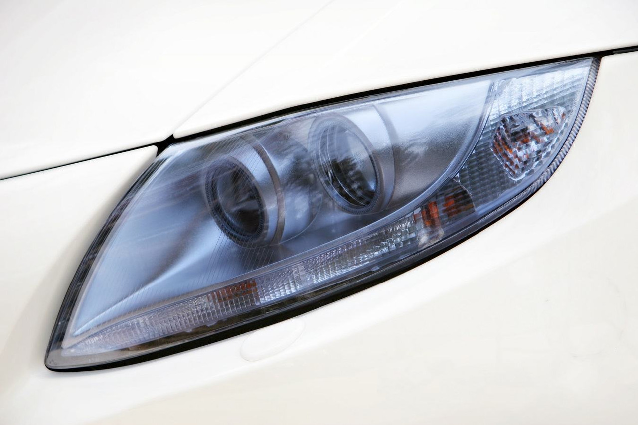 Acura Tlx A Spec 18 20 Headlight Covers