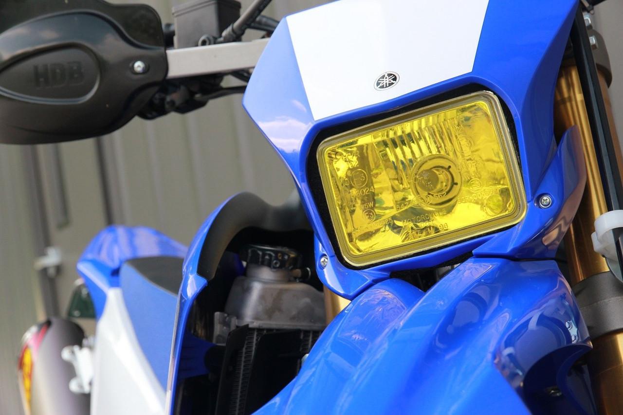 Lamin-x HD014Y Headlight Covers