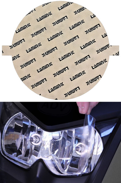 Indian FTR 1200 (2019+ ) Headlight Covers