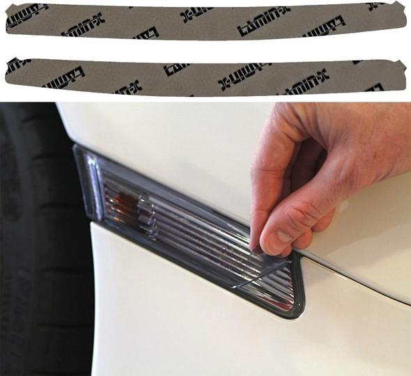 Audi Q7 (20-  ) Rear Marker Covers