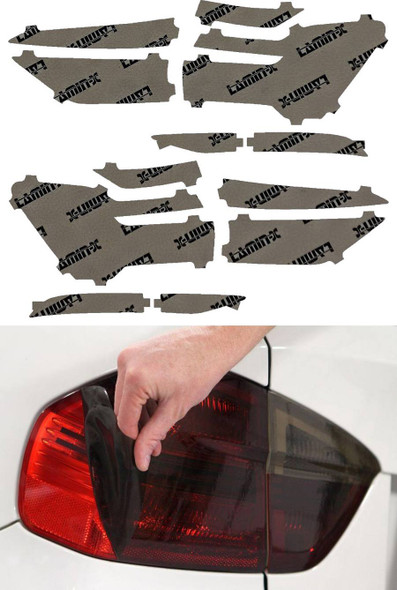 Audi A6 Wagon/Allroad (20-  ) Tail Light Covers