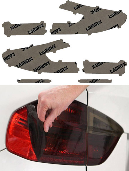 BMW 5-Series (21-  ) Tail Light Covers