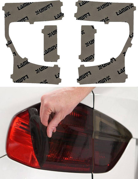 Ford Super Duty F250/F350 (20-  ) Tail Light Covers
