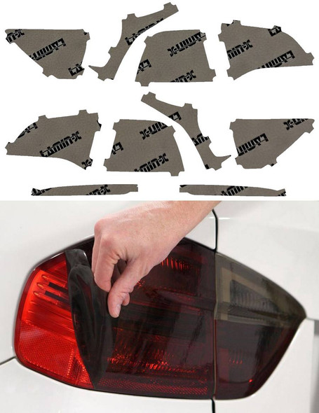 Tesla Model Y (20-  ) Tail Light Covers