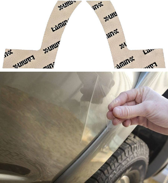 Chevy Tahoe (21-  ) Wheel Arch Guards