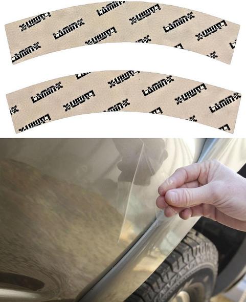 Hyundai Elantra Sedan (21-  ) Wheel Arch Guards
