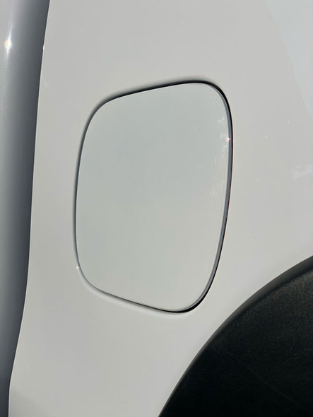 Fuel Door Guard Paint Protection Kit