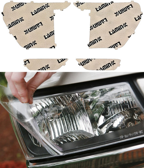 Ford F-150 (2021+ ) Headlight Covers