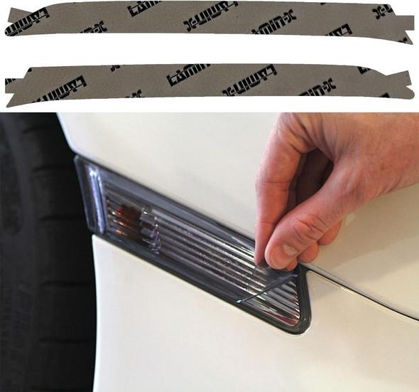 Genesis G80 (2021+ ) Rear Marker Covers