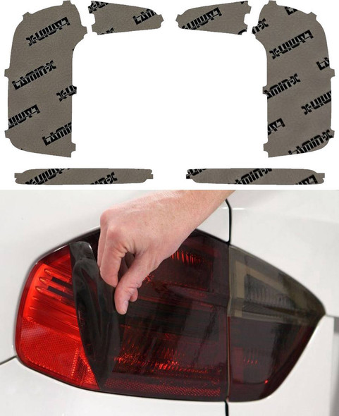 Kia Telluride (2020+ ) Tail Light Covers