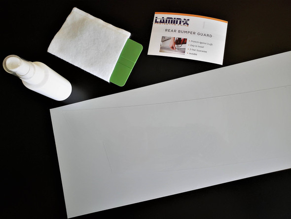 """6"""" Wide Paint Protection Sheets"""