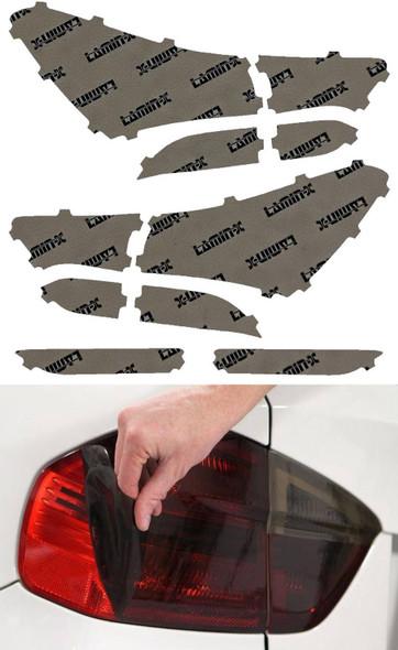 Chevy Trailblazer (2021+ ) Tail Light Covers