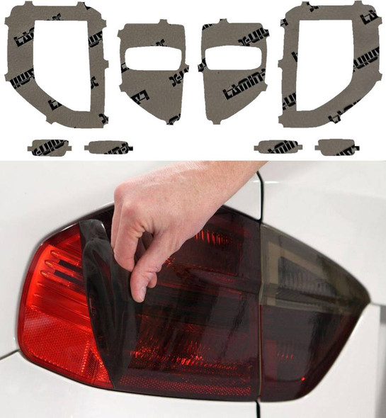 Ford Bronco Sport (2021+ ) Tail Light Covers
