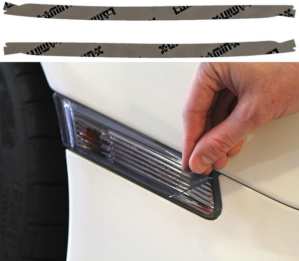 Honda Accord (2021+ ) Rear Marker Covers
