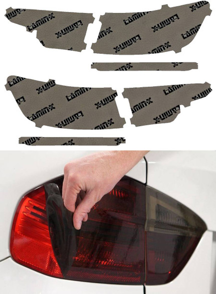 Audi S4/ RS4 (2017-2019) Tail Light Covers