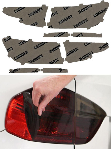 Audi S4/ RS4 (2020+ ) Tail Light Covers