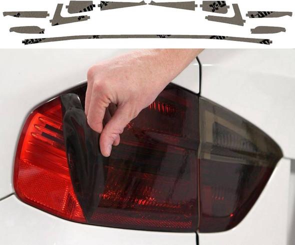 Lexus IS Sedan (2021+ ) Tail Light Covers