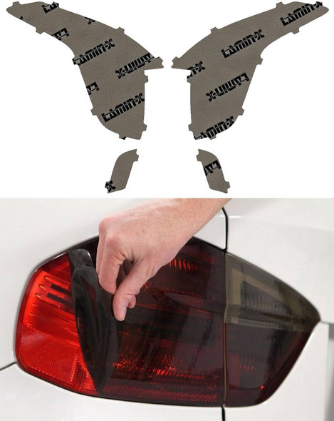 Cadillac CT4 (2020+ ) Tail Light Covers