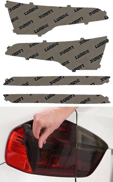 Audi Q5 (2021+ ) Tail Light Covers