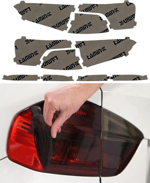 Audi A5 (2021+ ) Tail Light Covers