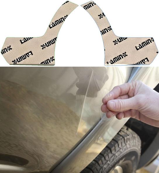Hyundai Accent (18- ) Wheel Arch Guards