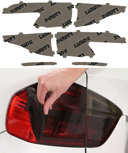 Toyota Sienna (2021+ ) Tail Light Covers